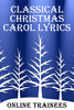 Thumbnail Classical Christmas Carol Lyrics
