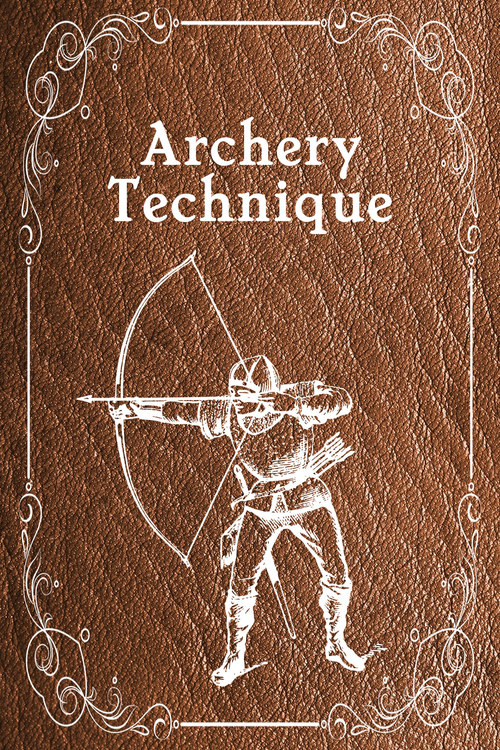 Product picture Archery Technique