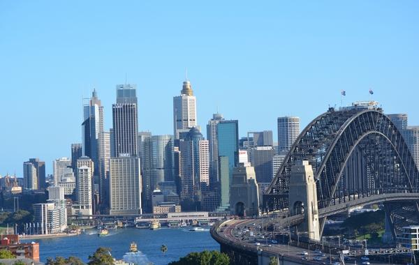 Product picture Images Of Sydney - Sydney Bridge